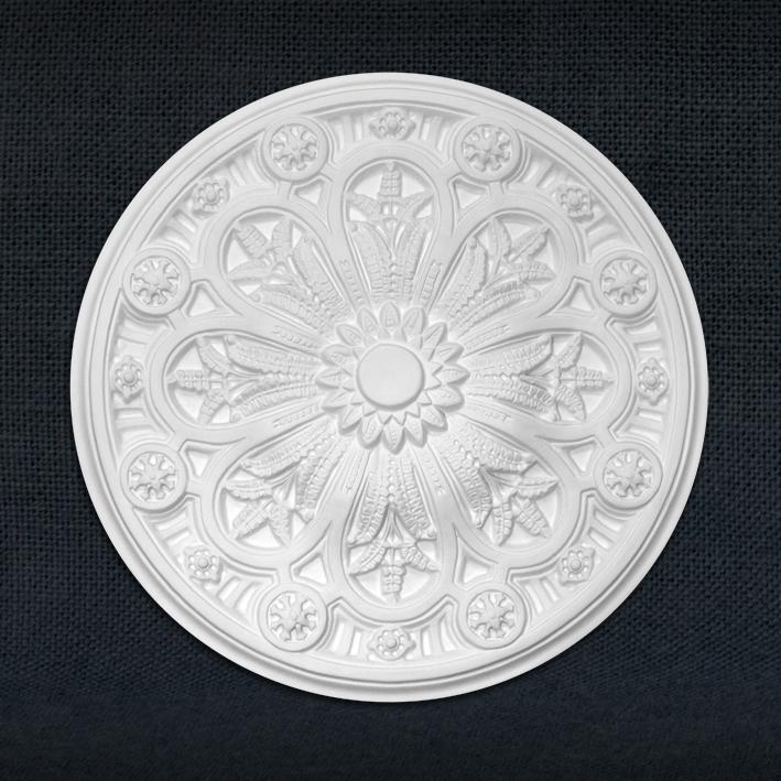 aristocrat-mouldings-cp1-ceiling-rose