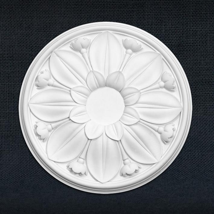 aristocrat-mouldings-cp25-ceiling-rose