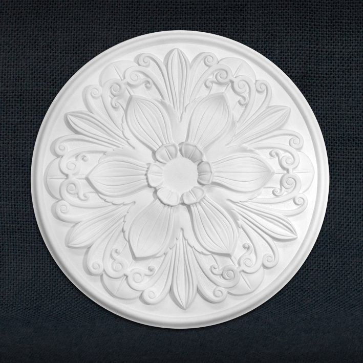 aristocrat-mouldings-cp33-ceiling-rose
