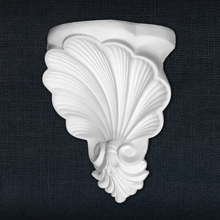 aristocrat-mouldings-shell-corbels
